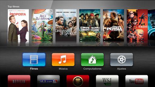 Rumor: Apple estaria negociando com operadoras de TV para levar conteúdo ao vivo