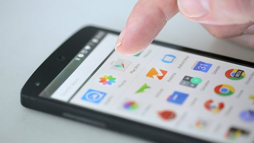 Android notificará usuário quando um dispositivo for conectado à sua conta