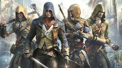 Assassin's Creed também vai virar série animada