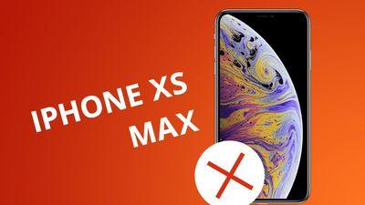 5 motivos para NÃO comprar o iPhone Xs Max