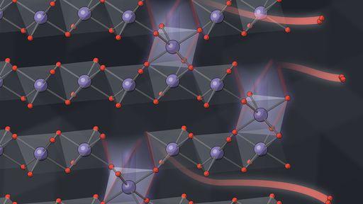 Pesquisa descobre relação entre perda de oxigênio e degradação de baterias