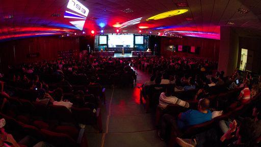 Saiba tudo o que rolou no Campeonato Sul-Americano de Starcraft II