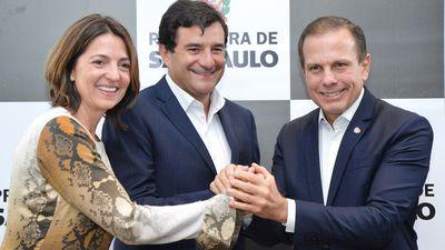 Prefeitura de São Paulo fecha acordo de R$ 15 milhões com Microsoft