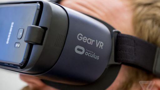 App da Oculus para o Gear VR está superaquecendo dispositivos Galaxy