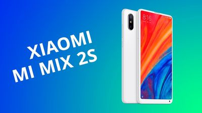 Xiaomi Mi Mix 2S [Análise / Review]