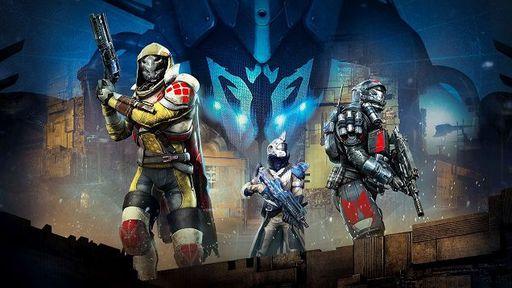 Destiny: The Collection será lançado em setembro para PS4 e Xbox One