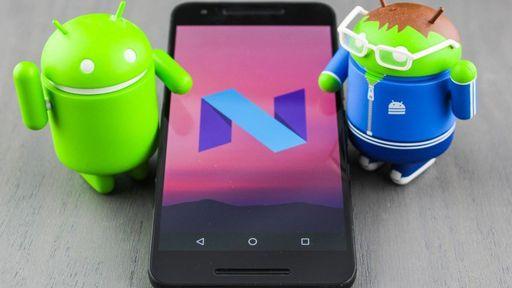Google lançará atualizações trimestrais para o Android 7.0 Nougat