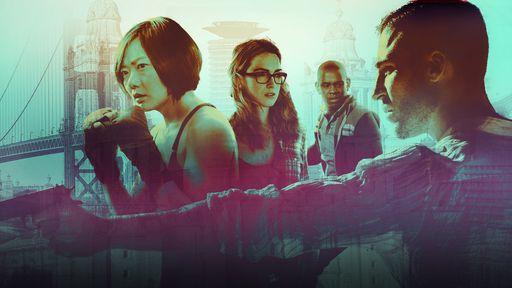 10 motivos para assistir Sense8, a nova série da Netflix