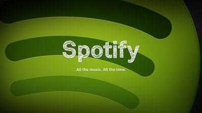Spotify inicia fase de testes no Brasil, mas só convidados participarão