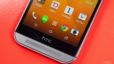 Conheça o HTC One (M8), o novo smartphone topo de linha da HTC