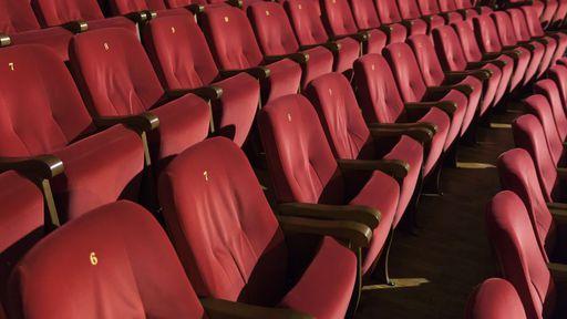 Cinemas dos EUA têm a menor bilheteria dos últimos 20 anos devido ao coronavírus