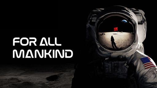 Como For All Mankind reescreve a Corrida Espacial com os soviéticos na liderança