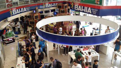 Black Friday da Casas Bahia fez consumidor comprar Smart TV por R$ 0,20