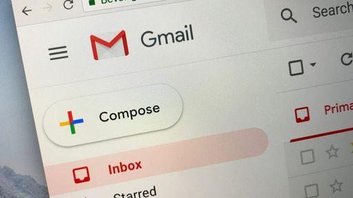 Gmail vai autenticar logotipos de empresas para evitar golpes de phishing