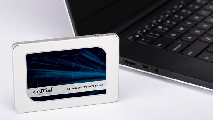 Análise | Crucial MX500 SSD dá novo fôlego ao PC por um