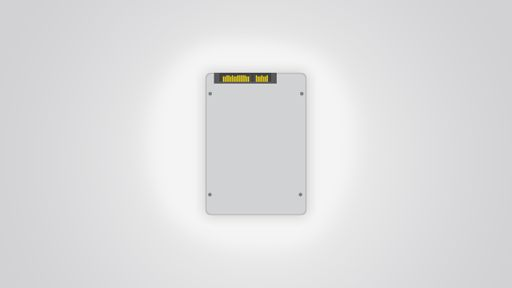 MEGA DESCONTO | SSD de 480 GB a partir de R$ 245 com Vai de VISA