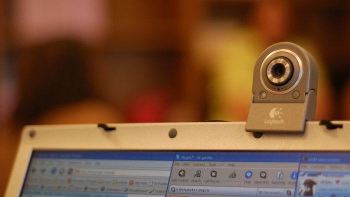 Saiba como e por que você deve desativar a sua webcam