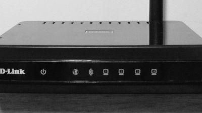 Nova falha de segurança é encontrada em roteadores D-Link