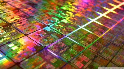 Fujitsu começa a produzir memórias NRAM, até mil vezes mais rápidas que o DRAM