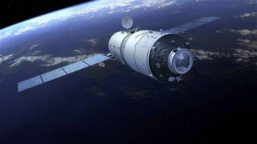 Tiangong-2 | Segunda estação espacial chinesa reentra na atmosfera com sucesso