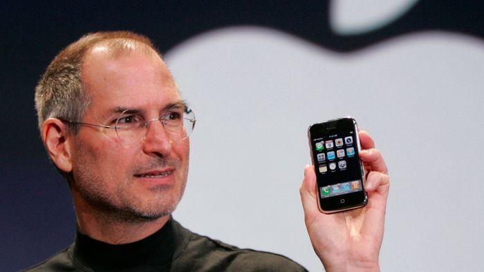 Vídeo compara design e recursos do iPhone original com o iPhone 11