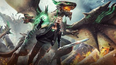 Scalebound | Jogo cancelado do Xbox One pode voltar como exclusivo do Switch