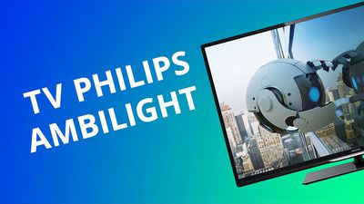 "TV Ambilight Philips Série 7000 - LED 47"" [Análise]"
