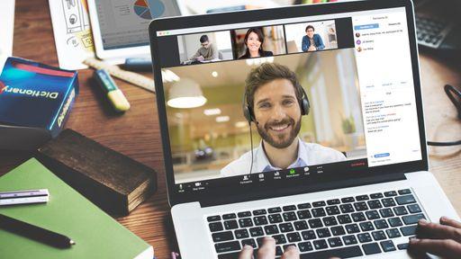 Zoom ganhará recurso para você não perder o foco durante as videoconferências