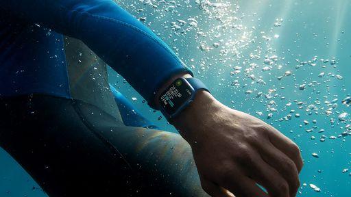 Apple Watch Series 7 usa processador do Series 6 e teria sido feito às pressas