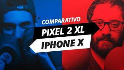iPhone X vs Pixel 2 XL: o super comparativo mais esperado do ano