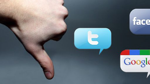 Apps mostram quem deixou de te seguir nas redes sociais