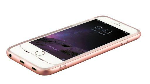 Case traz de volta a entrada para fones no iPhone 7