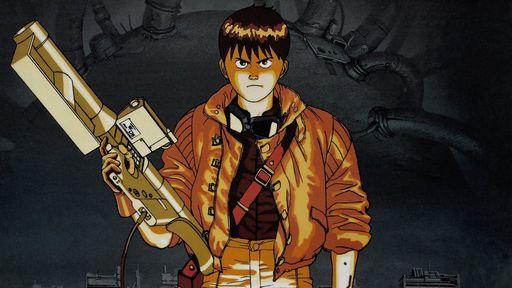Akira previu a Olimpíada de Tóquio 2020