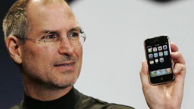 Há seis anos, falecia Steve Jobs, o visionário cofundador da Apple