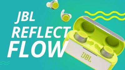 JBL Reflect Flow: o fone que faltava para você começar a malhar