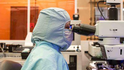 Apple investe US$ 390 milhões em fabricante de sensores para o Face ID