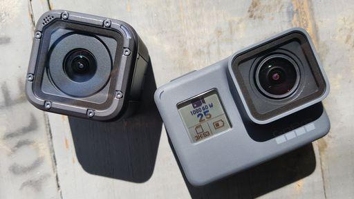 Novas GoPro Hero5 chegam no Brasil com preços a partir de R$ 1.899