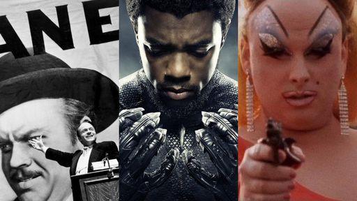 O que torna um filme cult?