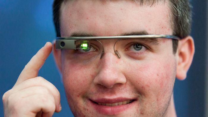 1735d7a538422 Ex-funcionário do Google explica por que o Google Glass não deu certo -  Wearable