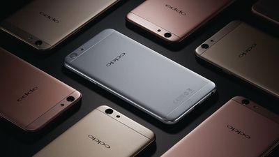 OPPO F9 Pro terá notch minúsculo e sistema de carregamento ultrarrápido