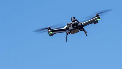 Software de drones analisa dados e os transforma em modelos 3D digitais