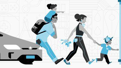 Conheça o novo projeto de lei que regulamenta apps de transporte no Brasil