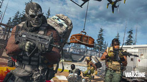 Call Of Duty   Mais de 50 mil contas foram banidas de Warzone