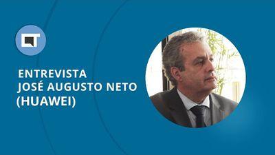 Inovação e registro de patentes globais - José Augusto Neto, Huawei [Futurecom Mobility]