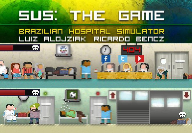SUS: The Game