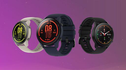 Xiaomi Mi Watch é anunciado como o 1º smartwatch global da marca