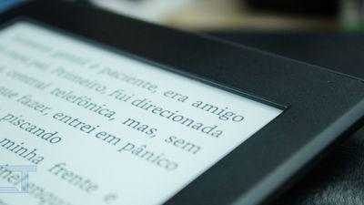 Novo Kindle chega ao Brasil custando o mesmo que seu antecessor