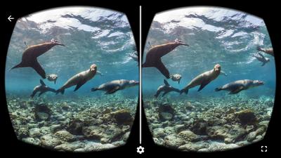 Conheça o novo app de viagens em realidade virtual do Google