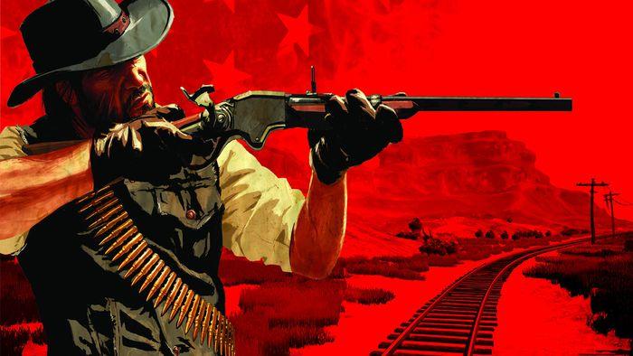 'Red Dead Redemption' ganhará suporte para Xbox One nesta sexta-feira