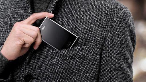 LG Optimus L3, o smartphone de entrada da LG